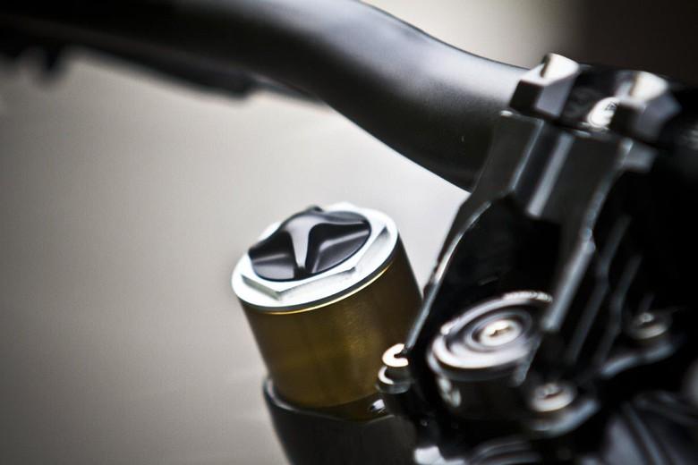 aaron gwin trek 2012 bike 3