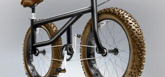 Велосипеди направени по сгрешени рисунки