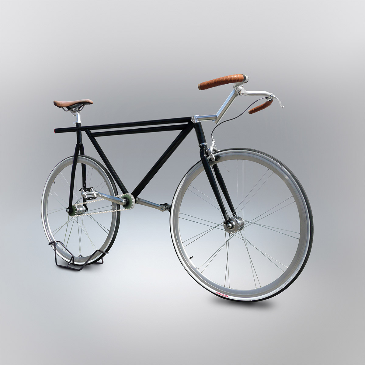 bike by mistake 18