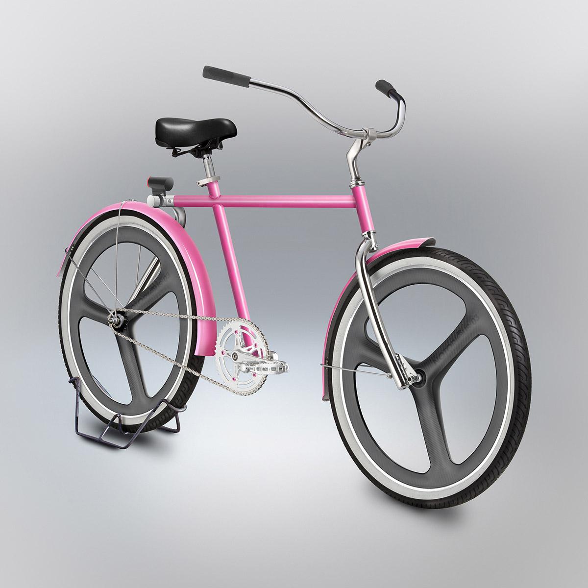 bike by mistake 20