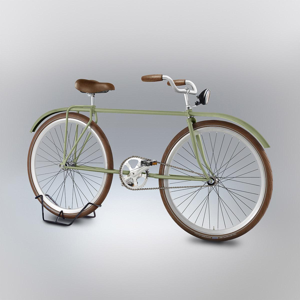 bike by mistake 22