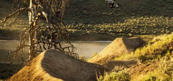 Brandon Semenuk – RAW 100 V3