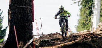 UCI WC#7 Val di Sole 2017 – трасето с Claudio