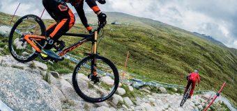UCI WC#2 Fort William 2017 – трасето с Claudio