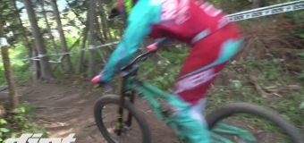 Crankworx Innsbruck – видео от тренировките