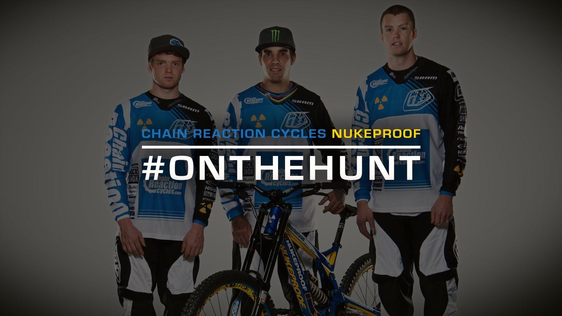 CRC/Nukeproof – On the hunt – епизод 1