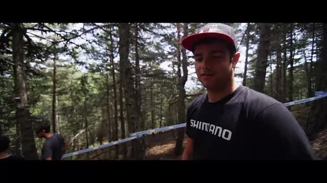 DirtTV – разходка по трасето за СК №3 – Андора