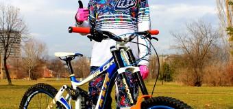 Bike Check 2015 – Емил Стефанов