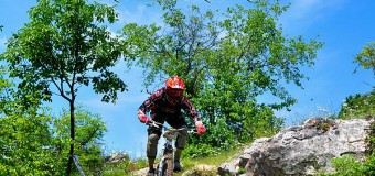 Enduro Warriors Challenge Vol.3, 18-19 април