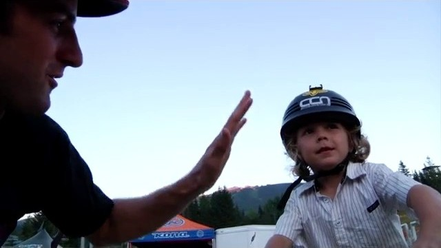 Finally 2 Part 8 Crankworx 2011