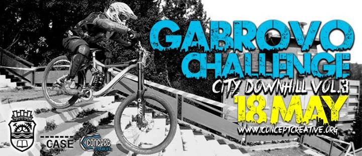 Gabrovo Challange City DH vol.3 – резултати