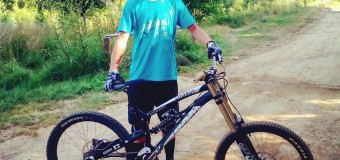 Bike check 2015 – Теодор Мавродиев