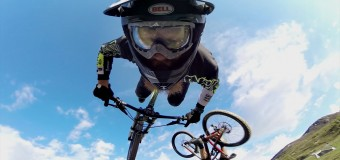 GoPro of the World