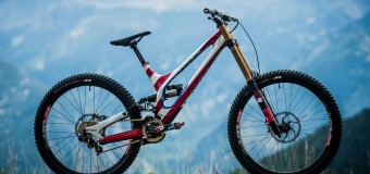 Bike porn!