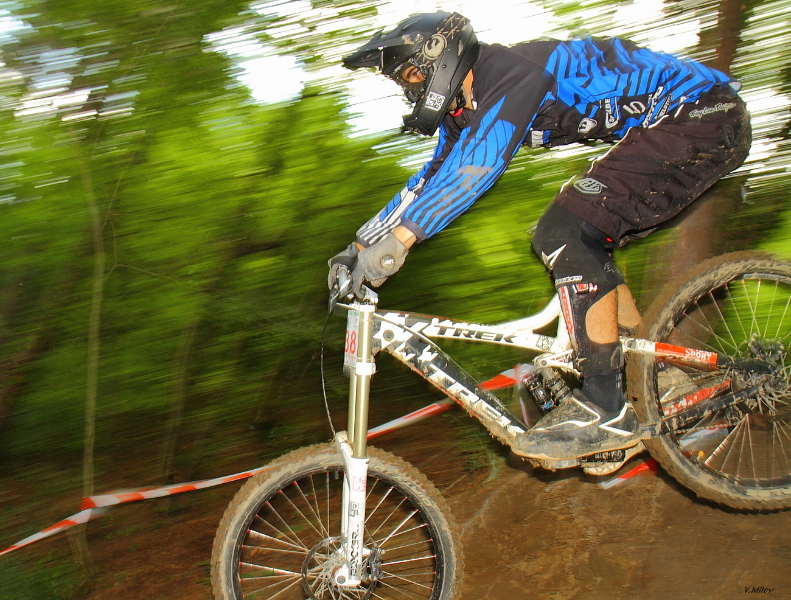 Mountain Hill Open DH 2012 – галерия