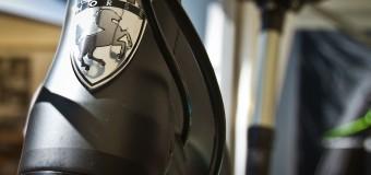 Ironhorse отново в производство!