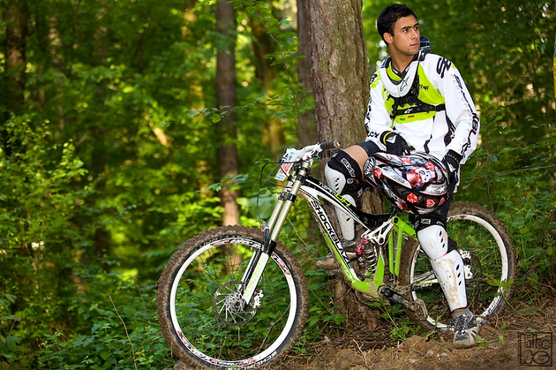 Bike Check 2012 – Любомир Недялков