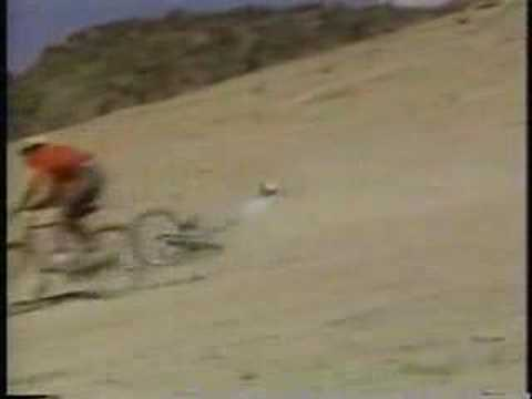Old School Downhill