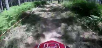 Osogovo DH 2017 – трасето