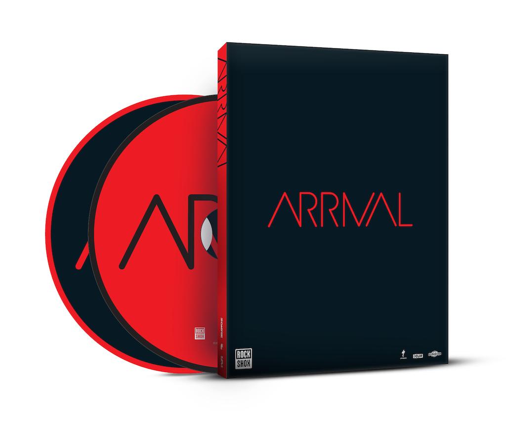 Arrival – трейлър