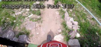 Pamporovo Bike Fest 2017 – трасето