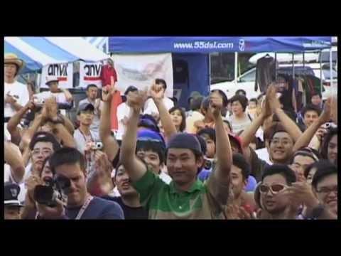 Поглед назад… Sprung 5 – световната купа в Япония