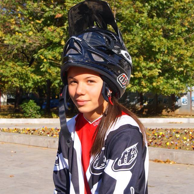 polina petrova interview profile