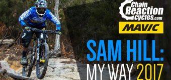 На гости на Sam Hill