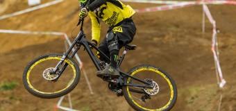 Crankworx Rotorua: Новите колела на Сам Хил