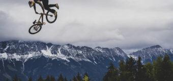 Видео:  Топ 5 на състезанията по слоупстайл от Crankworx Innsbruck 2021