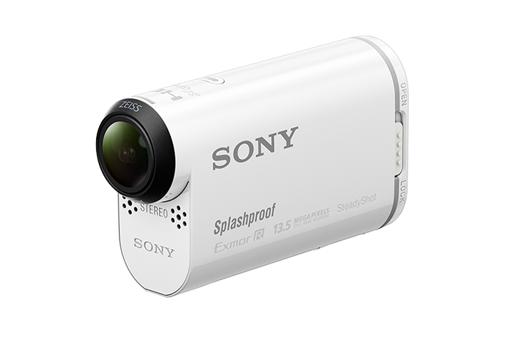 Sony HDR-AS100V – преглед