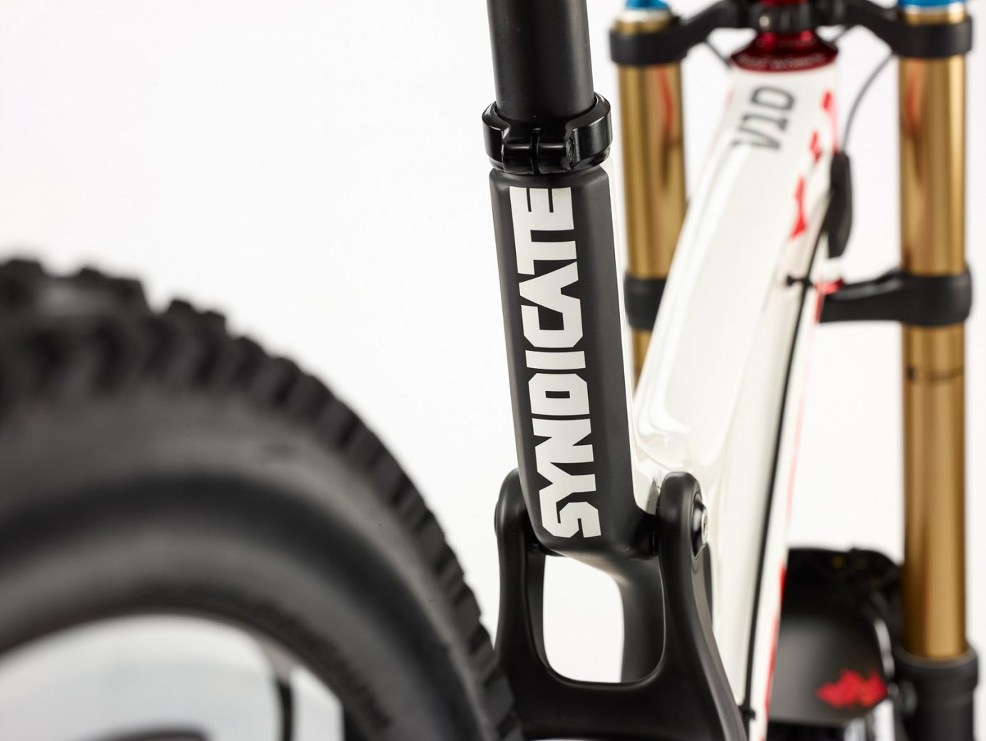 syndicate v10 msa seat tube