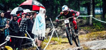 UCI WC#6 Mont Sainte Anne 2017 – финалите
