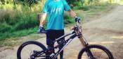 Bike check 2015 - Теодор Мавродиев